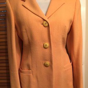 Gianni Versace women's skirt suit